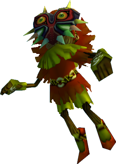 Skull_Kid_(Majora's_Mask)